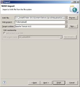 Setting up the Deployer and the oData Web Service - Part 3
