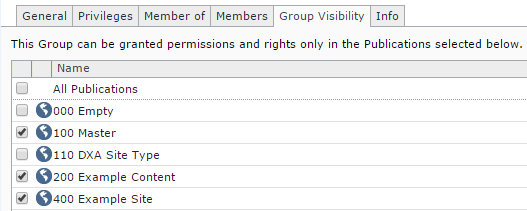 the new Group Visibility has clearer language