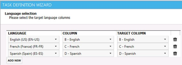 Intermediate Spanish Worksheets Am I Able To Import A Multilingual Excel File With Multiple  Free Math Puzzle Worksheets Excel with First Grade Math Worksheets Money Pdf Once Youre Translated You Put The Xml Files Back Into The App And Get Your  Translated Multilingual Excel File Back Out That Certainly Looks Like The   Harry The Dirty Dog Worksheets